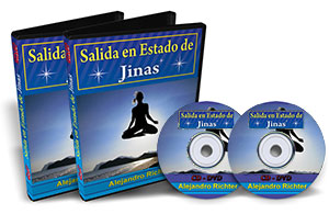 DVD jinas kit